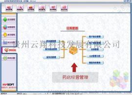 贵州贵阳美萍药店业务收银管理系统,进销存管理系统