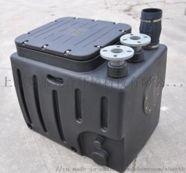 PE内置切割型污水提升器ARWMG系列