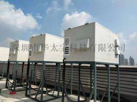 户外投影机远程监控恒温防潮防护箱