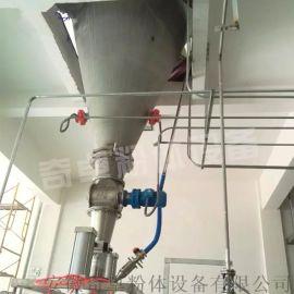 奇卓供应低碳环保型硬脂酸锌立式锥形混合机
