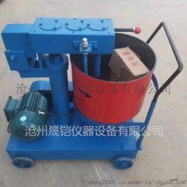 UJZ-15型强制式砂浆搅拌机立式砂浆搅拌机