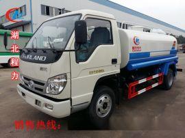 国六东风小型洒水车 安徽蚌埠市哪里卖
