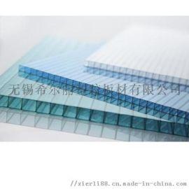 江苏阳光板哪家好  雨棚板 防紫外隔热板