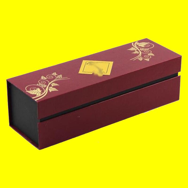 白酒包装盒印刷厂 郑州白酒礼品盒定做
