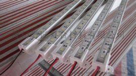 LED模组透明灌封胶阻燃AB胶水