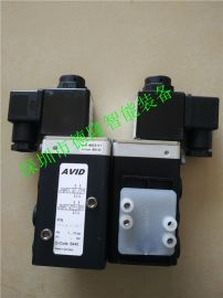 AVID電磁閥791N230AGD11N00