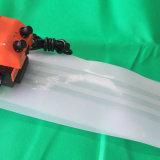 廊坊市隧道防水板土工膜爬焊机生产厂家 防水板塑焊机