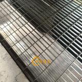 低价现货 踏步板 防腐蚀钢格板 复合沟盖板