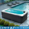 江私人泳池安装-加热保温泳池-一体式泳池安装