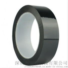 黑色PET电池  胶带哑黑色胶带