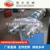 一出二pvc管材生产线