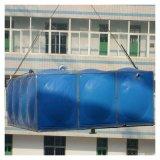 霈凱 消防式水箱 玻璃鋼臨時水箱