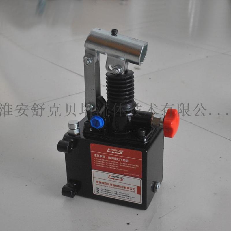 PM25CC系列液压手动泵-1