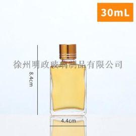 小酒瓶子一斤装果酒瓶泡酒玻璃瓶  瓶自酿葡萄密封瓶