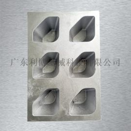 食品餐具重力翻砂铸造铸铝件 铸铝件机械精加工