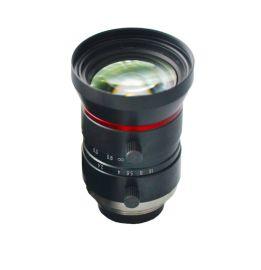 """8mm 2/3"""" 500万像素FA镜头"""