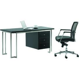 SKZ312 简约现  公桌 辦公桌 实木辦公桌