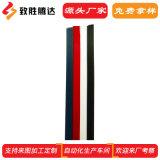 数据线扁线线材加工定制 安卓面条型充电线线材