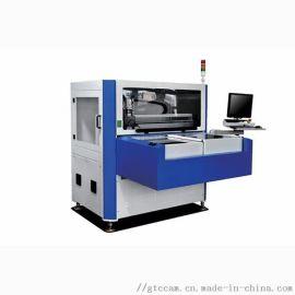 CM610铣刀分板机兼容无治具切割