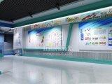 安全教育体验馆,主题教育展馆,安全教育展馆