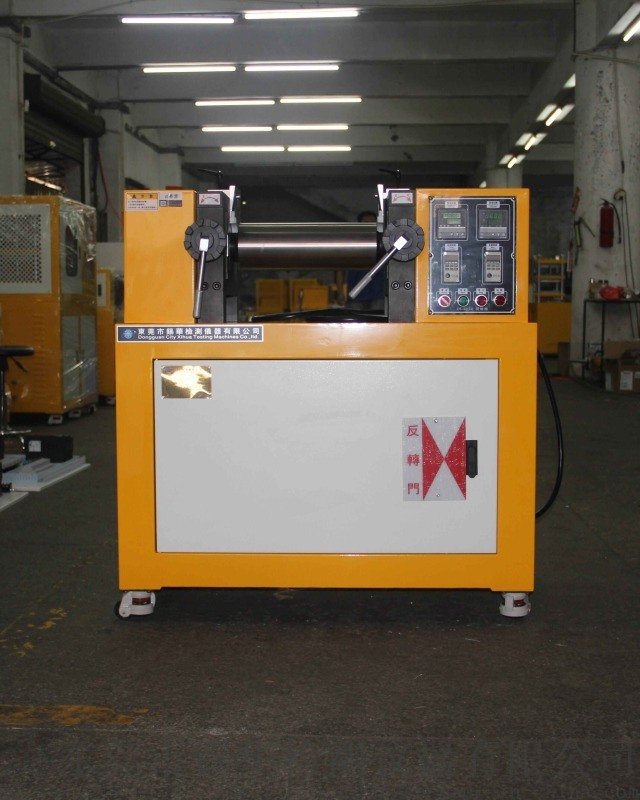 东莞生产厂家 ABS炼胶机供应 电加热混炼机