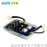 自動電壓調節器調壓板AN-5-203