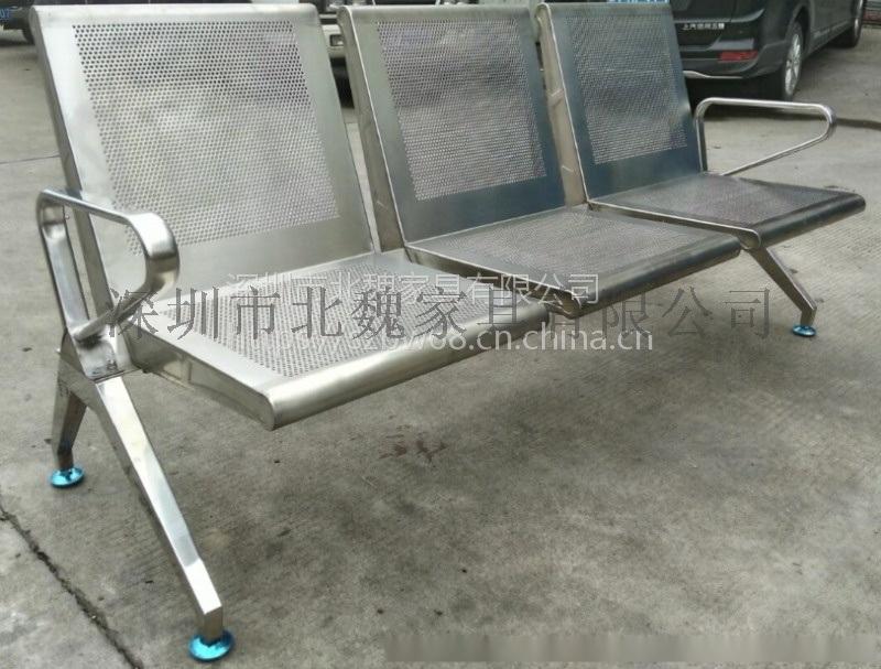bw095候車廳椅-醫院候診椅-銀行等候椅