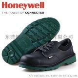 霍尼韦尔701防静电防砸 低帮安全鞋 钢头劳保鞋