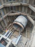 非開挖頂管隊伍-河北勝牛管道工程有限公司