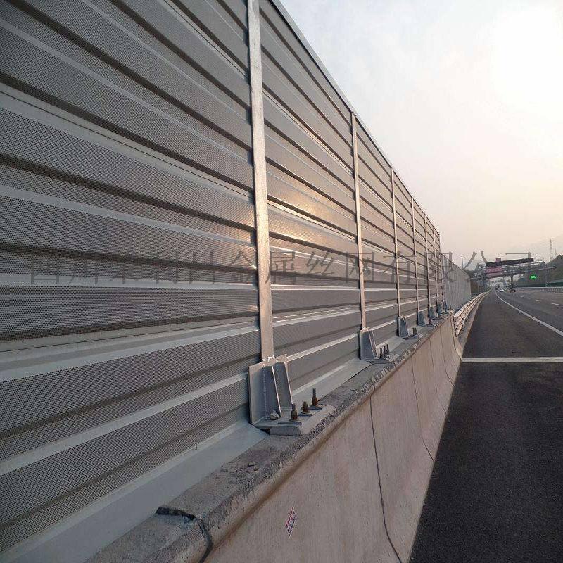 四川聲屏障,成都高架橋聲屏障,四川聲屏障安裝價格