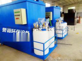 山东潍坊AO地埋式一体化污水处理设备好氧工艺
