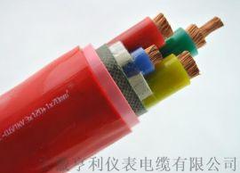 调兵山亨仪KGVFP耐寒硅橡胶电缆
