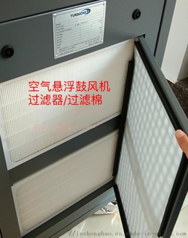 空气悬浮鼓风机过滤棉 空气过滤器厂家 空气滤芯