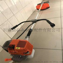 手推式电动除草机电动割草机