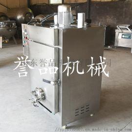 糖熏炉大小-家用白糖熏熟食机器-糖熏鸡炉子
