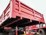 杰龙8吨10吨单桥自卸随车吊可按揭福州