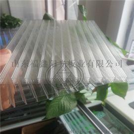 济宁微山雨棚阳光板PC阳光板分类