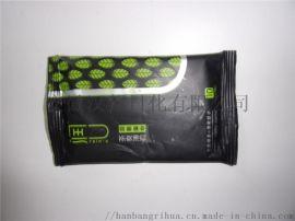 日常便携通用小包装洁肤湿巾