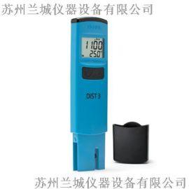 哈纳HI98303 低量程微电脑电导率EC测定仪