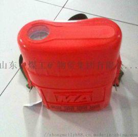 山西矿用ZYX30压缩氧自救器多少钱一台