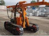 ZDY4000L坑道履帶鑽機-石家莊煤礦用探水鑽機