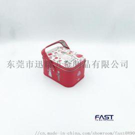 喜糖包装铁罐,精致礼品包装盒