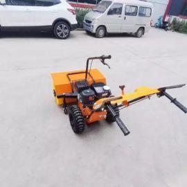 手推式多功能清雪机 小型推车清雪机 耐用动力强劲
