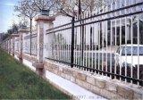 小区围栏厂家定制小区围栏网