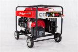 190A汽油發電電焊兩用機