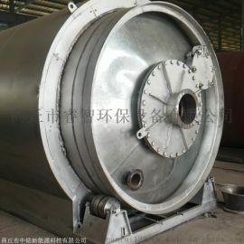 油泥处理设备厂家/河南睿智环保设备