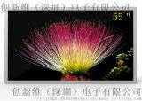 广西老司机工业显示设备,阳朔55寸液晶监视器生产商