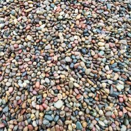 常德专用鹅卵石滤料生产供应商