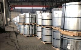 寶鋼乳制品廠用鐵紅彩塗鋼板-規格定制