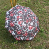 黑胶防紫外线雨伞跑江湖赶集地摊新品25元模式供应商